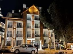 Apartamento à venda, 57 m² por R$ 692.000,00 - Centro - Gramado/RS