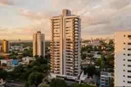 Apartamento mobiliado disponível para locação no Dolce Vita em Foz!