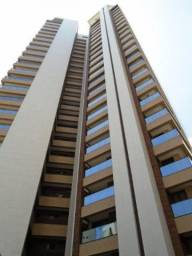 APARTAMENTO à venda, 4 quartos, 3 vagas, MEIRELES - FORTALEZA/CE