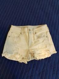 Short jeans American Eagle