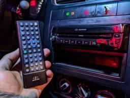 "Dvd Automotivo HBuster 7"""
