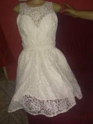 Vende-se Vestido Casamento Cívil