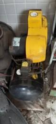 Compressor de ar Schulz 5,2