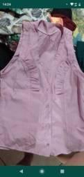 Vendo blusa , motivo não gostei mais informações *