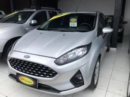 Fiesta 1.6 SE 2018 COMPLETO - 2018