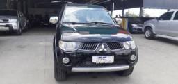 L200 Triton 2010/2010 Automatica completa - 2010
