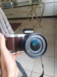 Câmera nx300