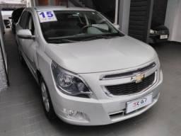 Cobalt 1.8 LTZ - Automático 2015 - 2015