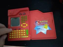 Pokedex, ítem de colecionador pokémon