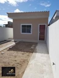 Vendo casa no Recanto do Sol, por 198 mil
