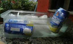 Freezer portátil