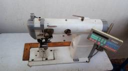 Maquina de pesponto eletronica PFFAF
