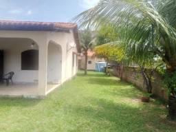 Casa no Centro de Ponta Negra