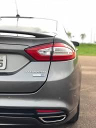Fusion Titanium AWD 2014 - 2014