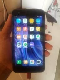 Venda ou troca Xiaomi redmi note 4