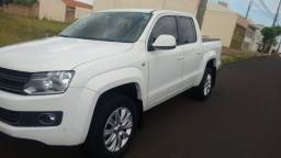 Amarok Highline 2.0 AT 2014 - 2014