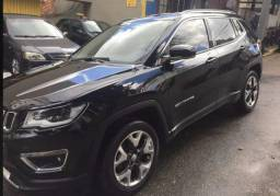 Jeep Compass LIMITED 2017 - 2017