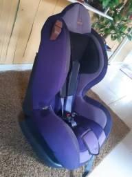 Cadeira para automóvel reclinável 3 pontos