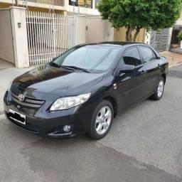 Toyota Corolla 1.8 16v Gli Flex 4p - 2011