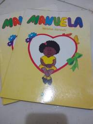"Paradidático ""Manuela"""