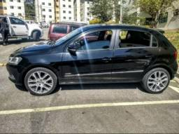 Volkswagem Gol 1.6 vht Power Total Flex - 2008
