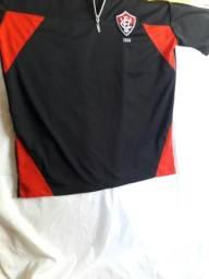 Camisa esportiva do Vitória