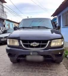 Carro Chevrolet S10 - 1998