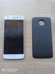 Motorola Z2 Play + snap bateria