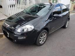 Fiat Punto Attractive - 2015