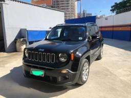 Jeep renegade longitude 2015/2016 1.8 16v flex 4p automático - 2016