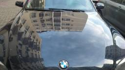 BMW 550i 2008 (blindada)