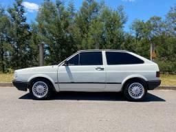 Vendo Gol ano 94 a gasolina Motor 1.6 AP Rodas Volkswagen BBS originais