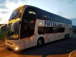 Ônibus DD Scania 2010