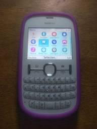 Nokia Asha 201 Semi-Novo