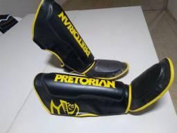 Caneleira Petorian Muay Thai/ Kick Boxing