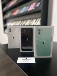 IPhone 11 64GB 1 Ano de Garantia Pronta Entrega