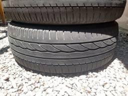 Pneus 185 55 r16 são 4 1 pneu e aro 15 usados