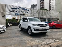Hilux sw4 2012