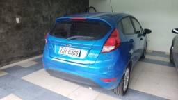 Vendo New Fiesta Ford Hatch HA 1.6L SE, 130CV, 4P 2013/2014 Flex Manual, AZUL