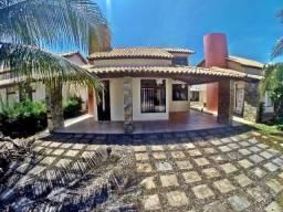 Casa com 3 Quartos em Condomínio Frente Mar na Praia do Mosqueiro em Aracaju