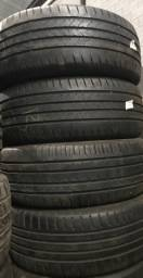 Par de pneus 17 Punto , Civic 205/50 R17 85%