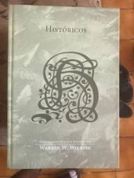 Comentário Bíblico Expositivo 6 Volumes - Wiersbe