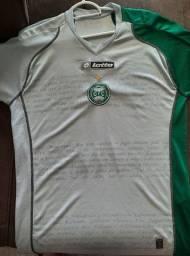 Camisa Lotto Coritiba Comemorativa 2008 G