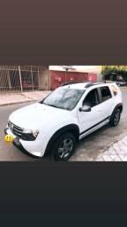 Renault Duster série especial Tech Road