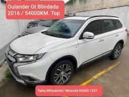 Oulander 3.0 GT Blindada 2016 Miranda