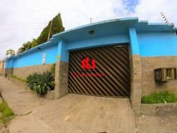 Morada do Sol  / Adrianópolis / Casa com piscina