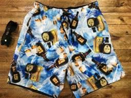 Shorts Modelos Únicos