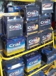 Baterias Melhores Preços (Entrega e instalação)