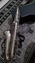 Sax tenor E M Winston Boston