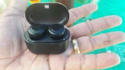 Fone Bluetooth  dois lados